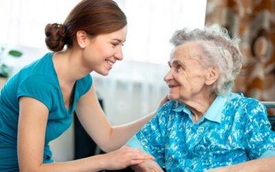 Soziale Betreuungsleistungen